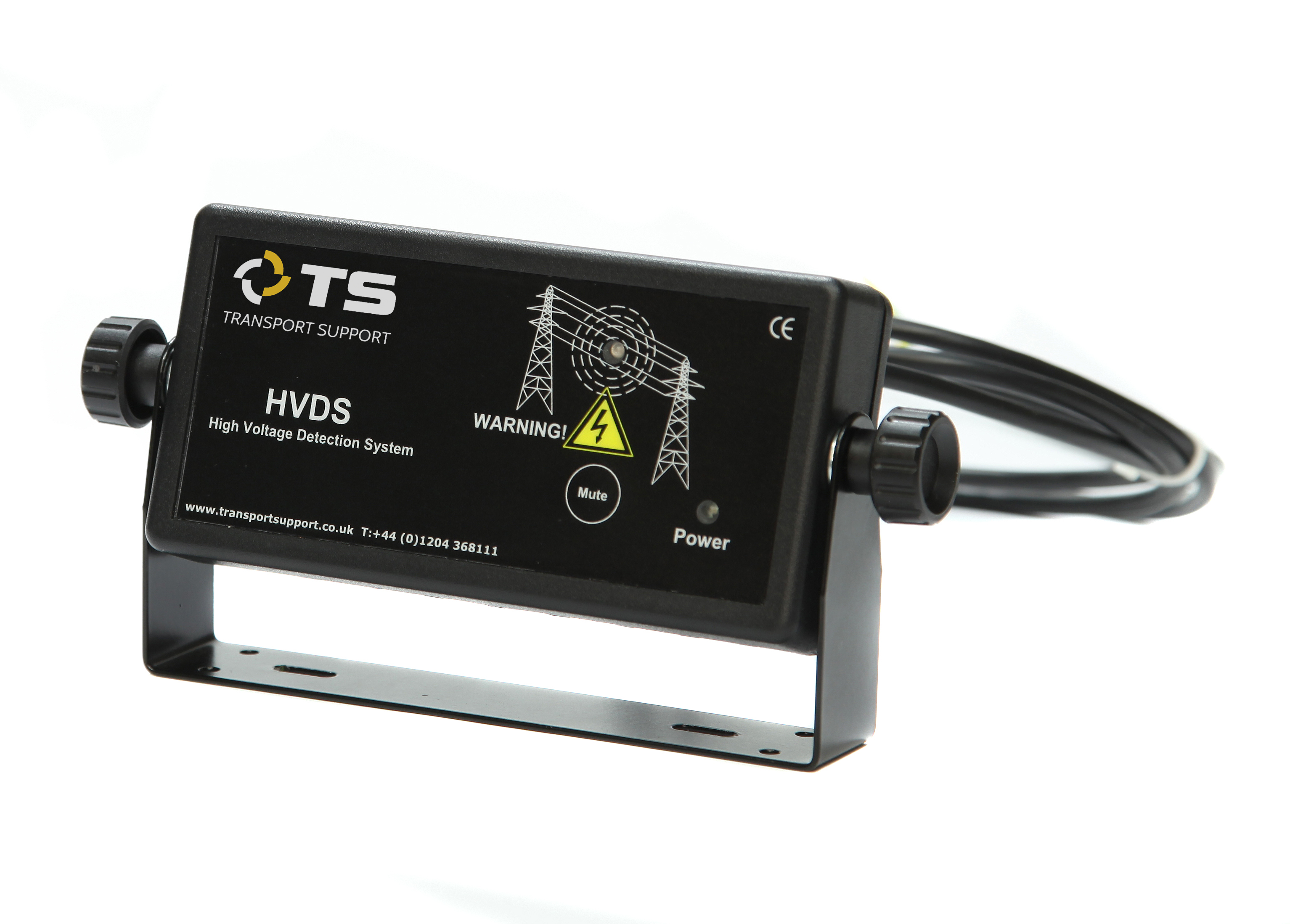Overhead Primary Voltage Tester : Overhead high voltage cable detector hvds archives