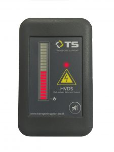 High Voltage Detection System HVDS Mk2