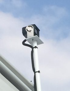 TS Mast Mounted Camera